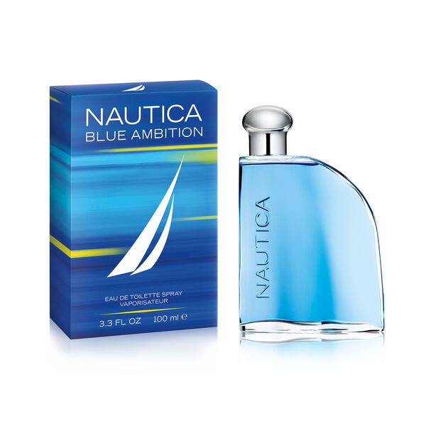 Blue Ambition Eau de Toilette - Multi