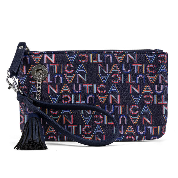 POWER SAILING WRISTLET WITH BATTERY CHARGER - Multi