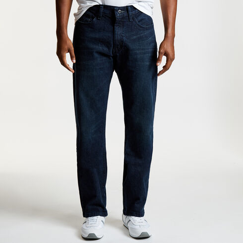 Pure Adriatic Wash Relaxed Fit Jeans - Summer Wind