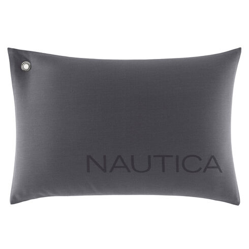 Seaward Euro Pillow Sham