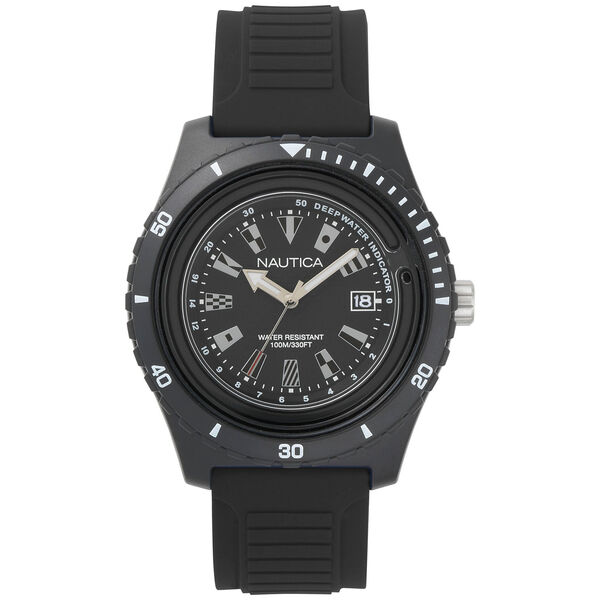 Ibiza IBZ17 Sport Watch - Black - True Black