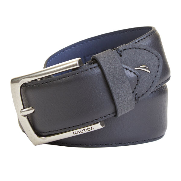 Casual Belt - True Black