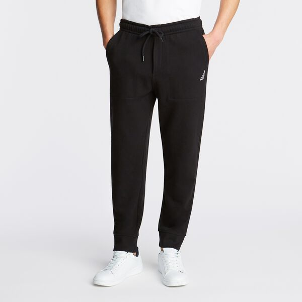 BIG & TALL JOGGER PANT - True Black