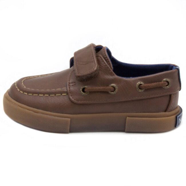 River Boat Shoes - Brown,Brown,large