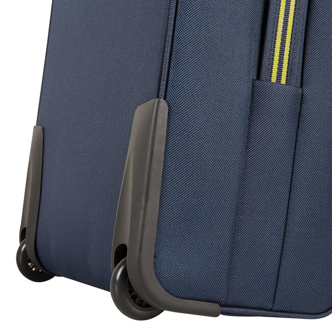 "Airdale 25"" Expandable Spinner Luggage,True Navy,large"