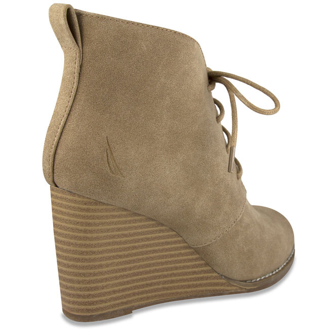Waterline Wedges,Brown Stone,large