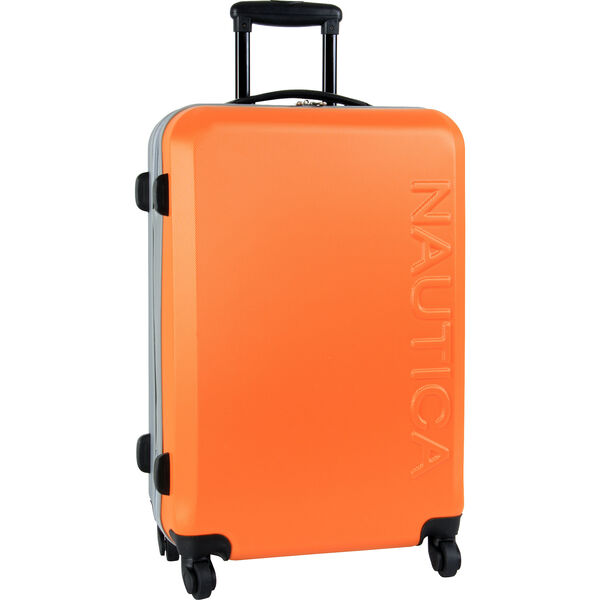 Ahoy Hardside Rolling Luggage - Navigator Orange