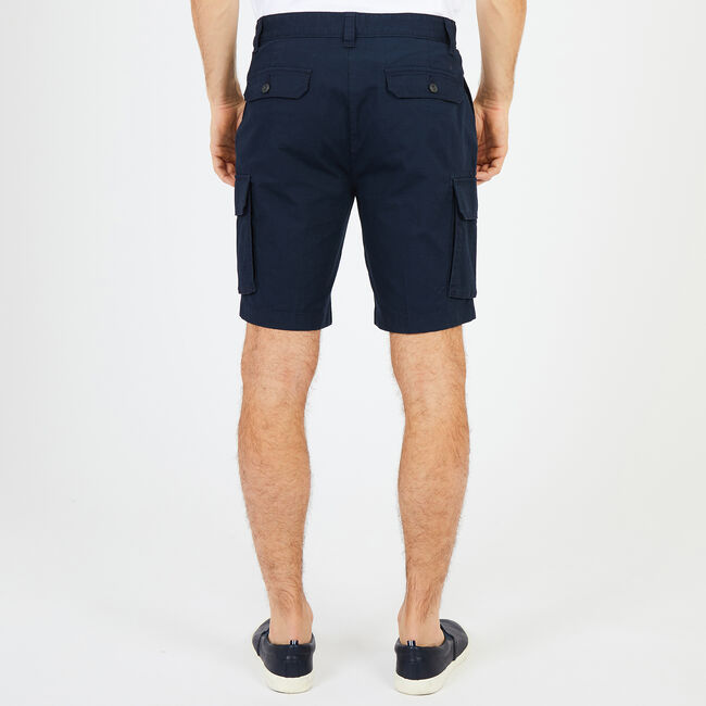 "10"" NAVIGATOR CARGO SHORT,True Navy,large"