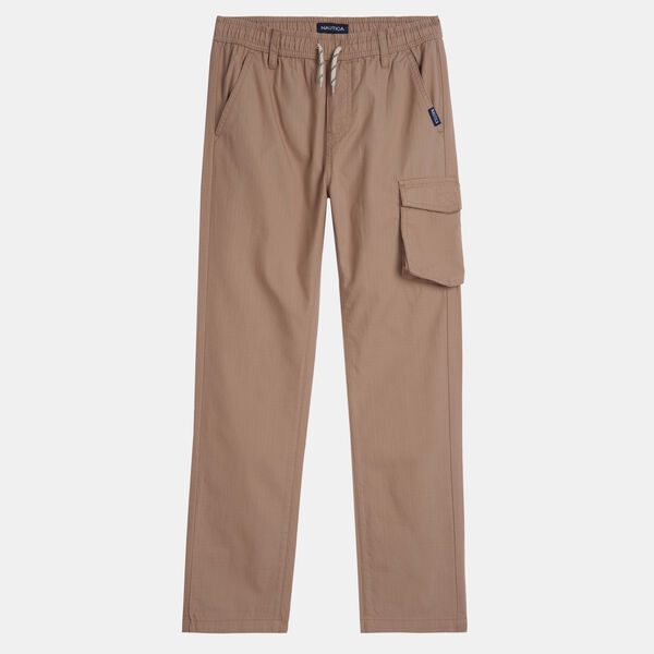 LITTLE BOYS' RIP STOP CARGO PANT (4-7) - Seneca Rock