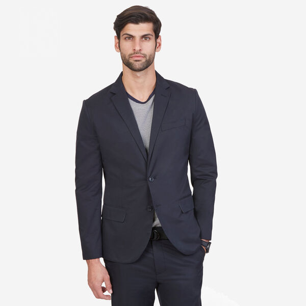 Essential Blazer - True Black