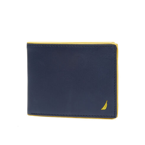 Marcelo Wallet - Navy