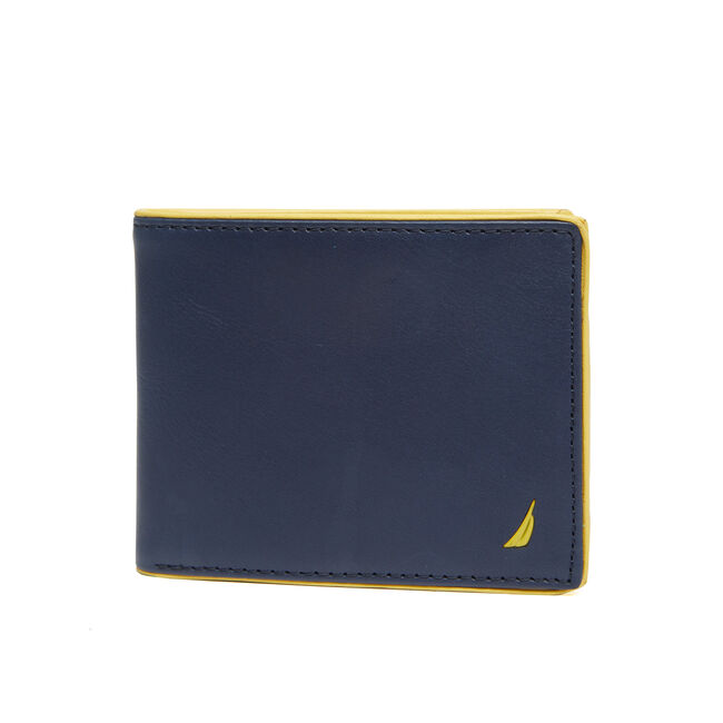 Marcelo Wallet,Navy,large