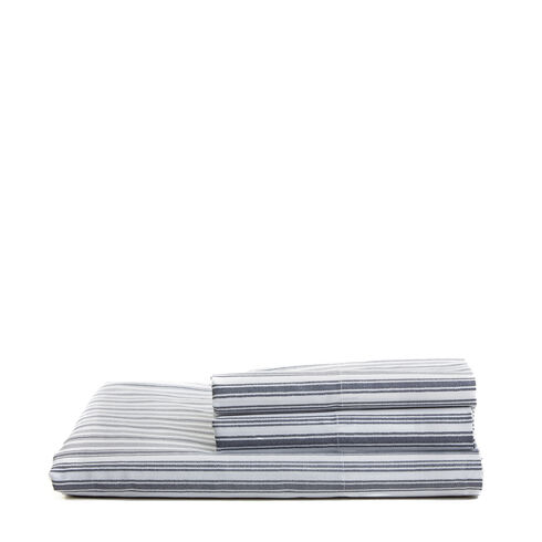 Coleridge Sheet Set - Charcoal