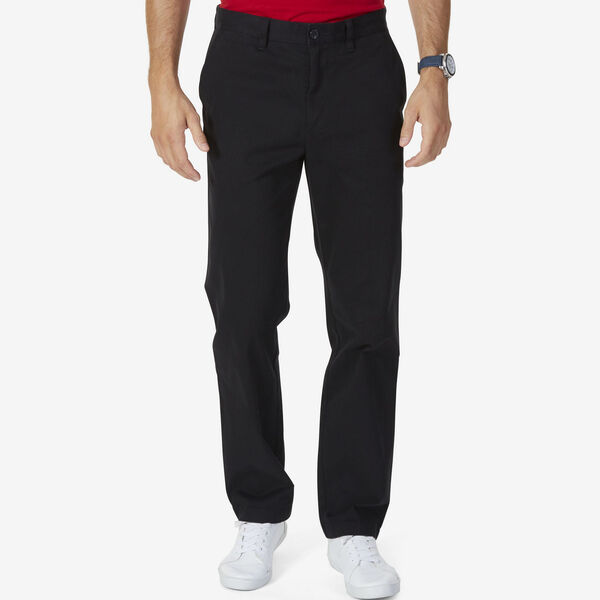 Classic Fit Performance Deck Pant - True Black