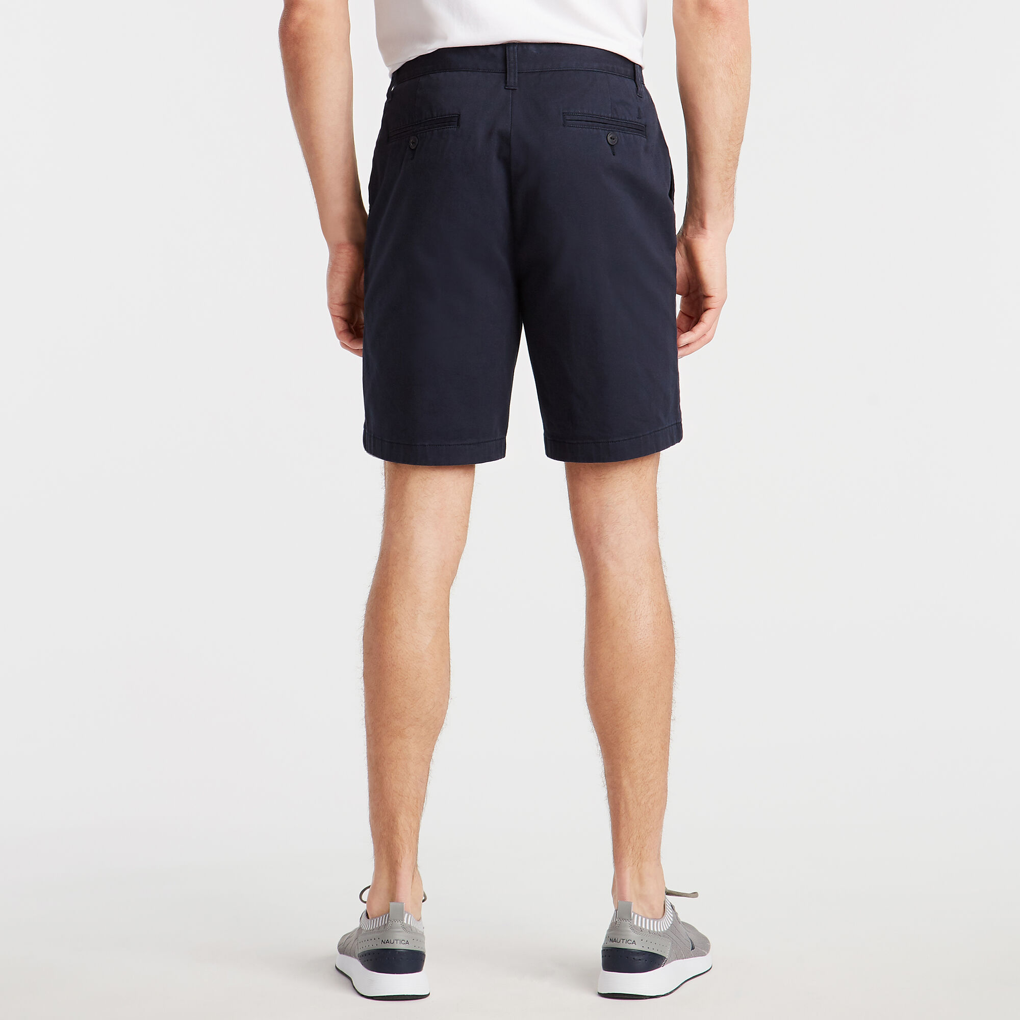 Nautica-Mens-8-5-034-Classic-Fit-Deck-Short-With-Stretch thumbnail 52