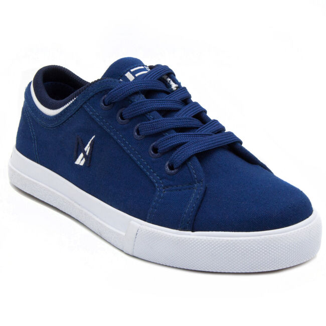 Edgeview Shoes,Navy,large