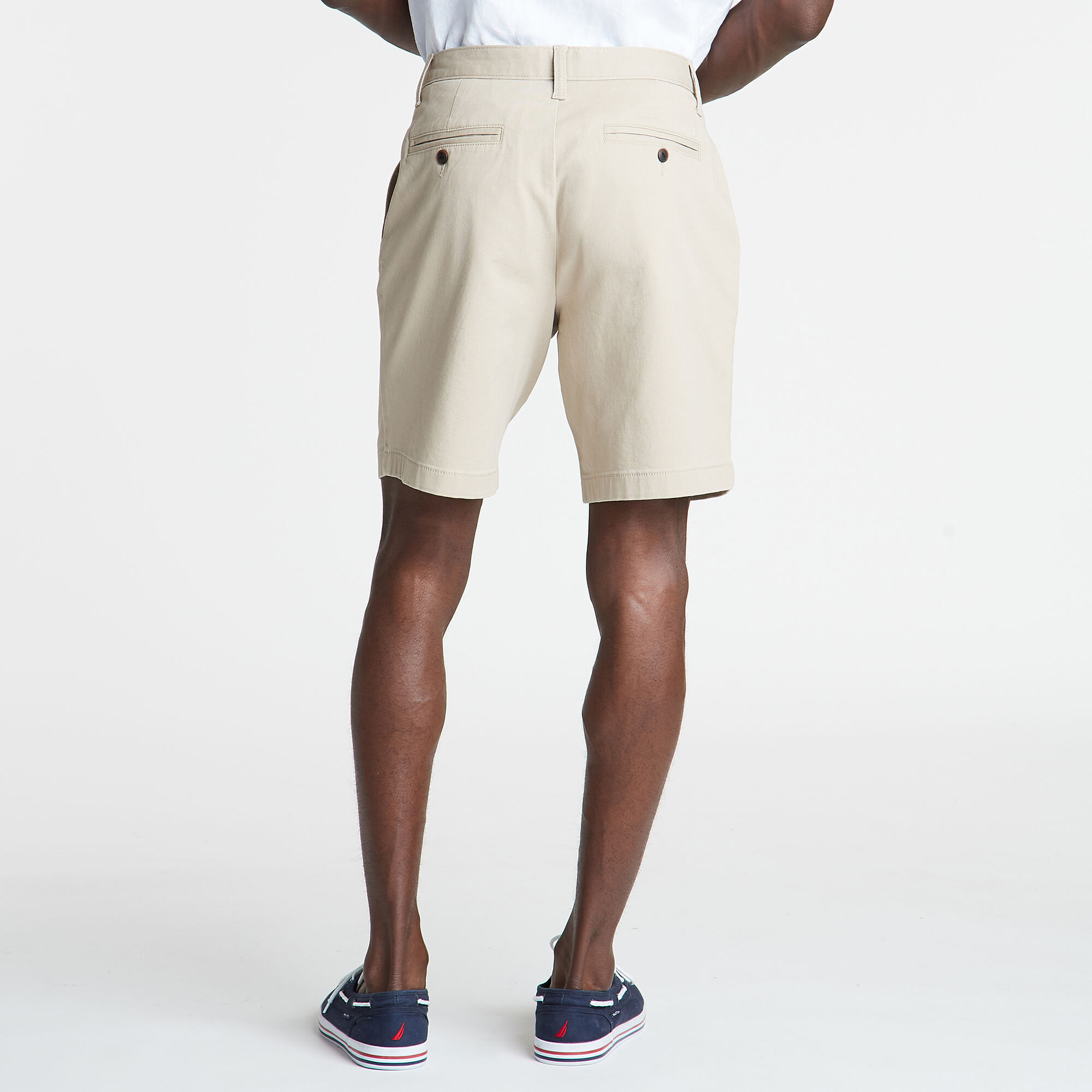 Nautica-Mens-8-5-034-Classic-Fit-Deck-Short-With-Stretch thumbnail 49
