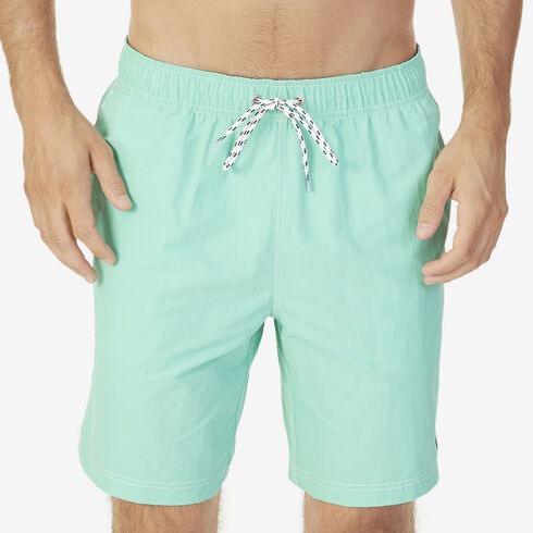 "8.5"" Performance Swim Short - Mist Green"