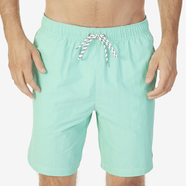 "8"" Performance Swim Short - Mint Spring"