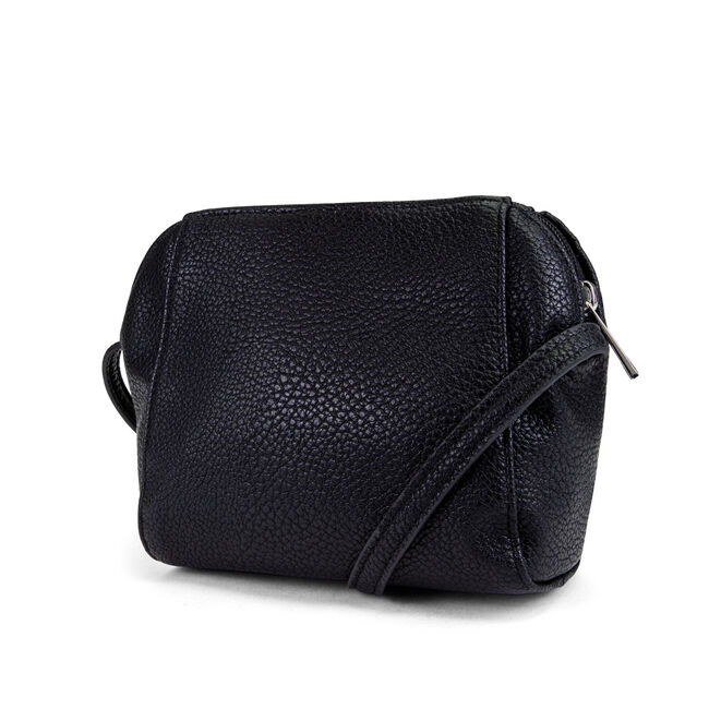 SAILORETTE CROSSBODY BAG,True Black,large