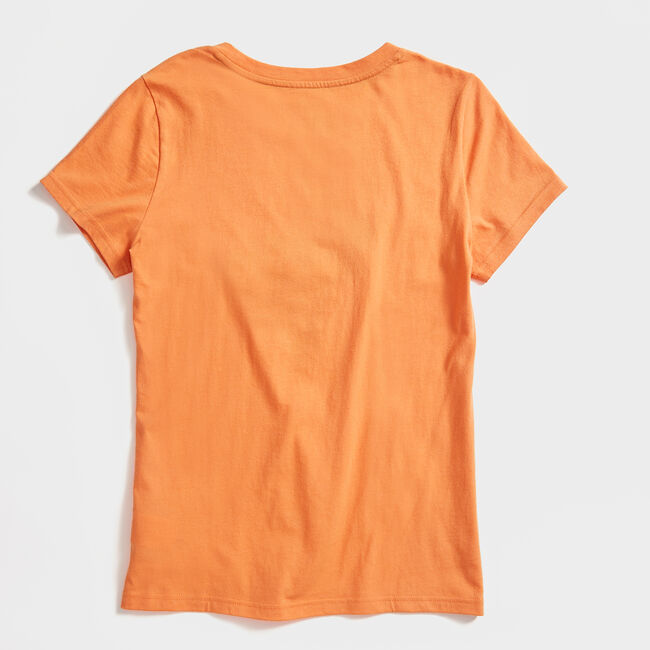 TROPICAL GRAPHIC T-SHIRT,Coral Reef Heather,large