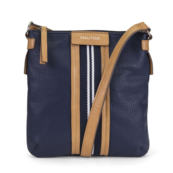 Seaswift Crossbody - Navy