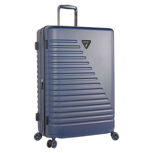 Flagship Hardside Spinner Luggage - True Navy