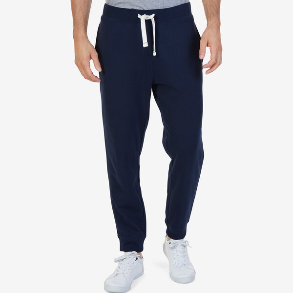 BIG & TALL JOGGER PANT - Navy