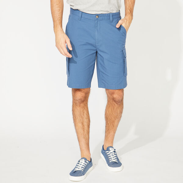 "10"" NAVIGATOR CARGO SHORTS - Ensign Blue"