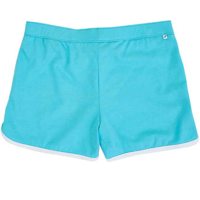 Girls' Dolphin Short (8-16),Hawaiian Ocean,large