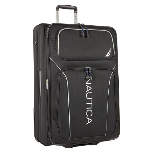 "Airdale 28"" Expandable Spinner Luggage - True Navy"