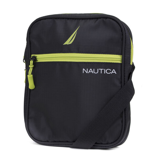 NAUTICA FESTIVAL CROSSBODY - True Black
