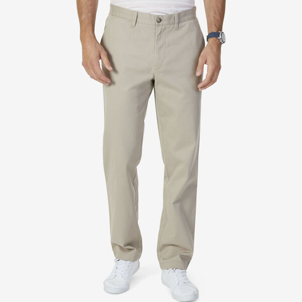 Classic Fit Performance Deck Pant - True Khaki