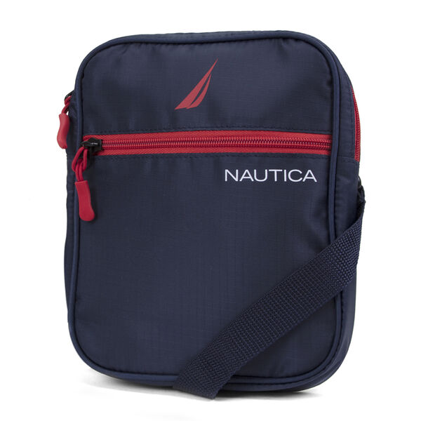 NAUTICA FESTIVAL CROSSBODY - Pure Dark Pacific Wash