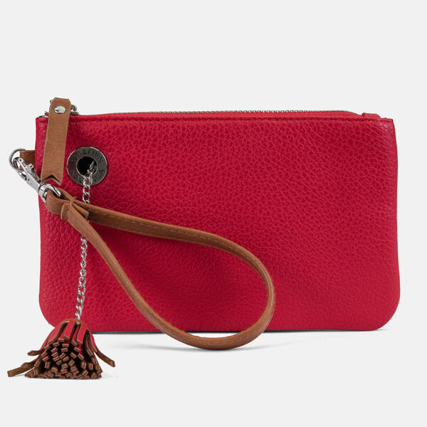 POWER SAILING WRISTLET WITH BATTERY CHARGER - Nautica Red