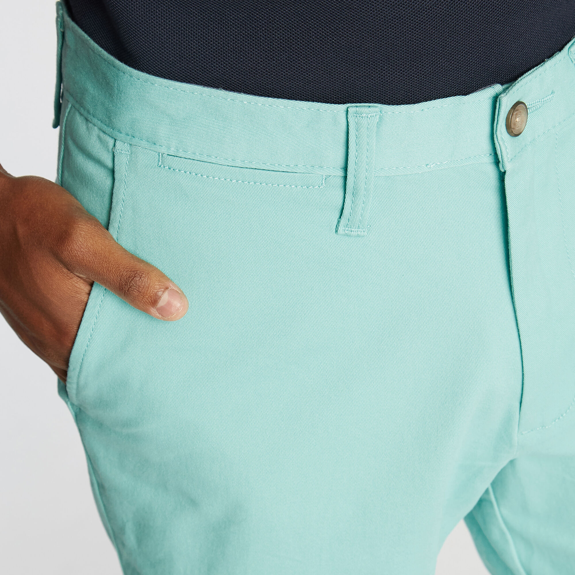 Nautica-Mens-8-5-034-Classic-Fit-Deck-Short-With-Stretch thumbnail 40