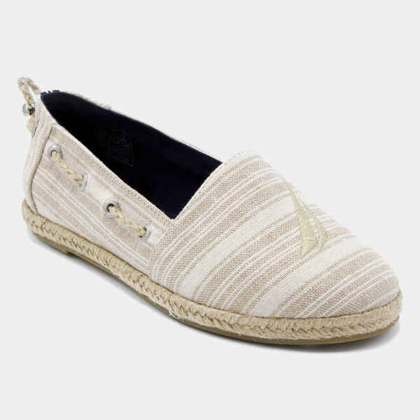 Rudder J-Class Slip-On Shoes - Sandcove