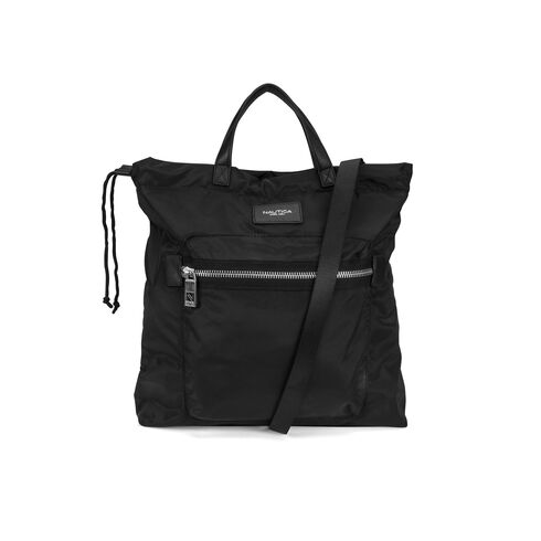 Armada Formation Tote - True Black
