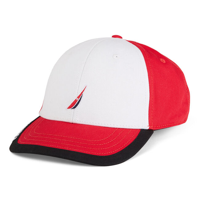 Limited Edition Canada Baseball Cap,Reckoning Red,large