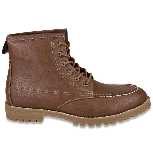 Madryn Boots,Brown,large