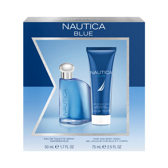 Nautica Blue 2-Piece Fragrance Set,Multi,large
