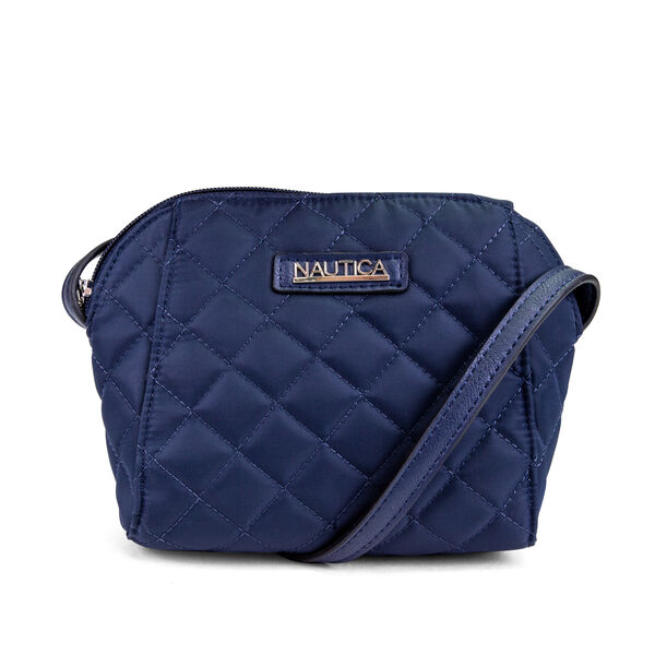 SAILORETTE CROSSBODY BAG - Navy