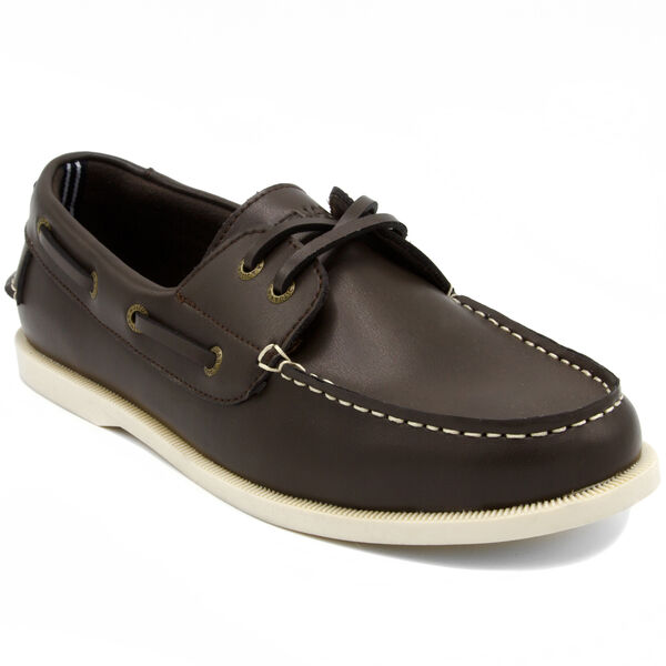 Nueltin Boat Shoes - Brown