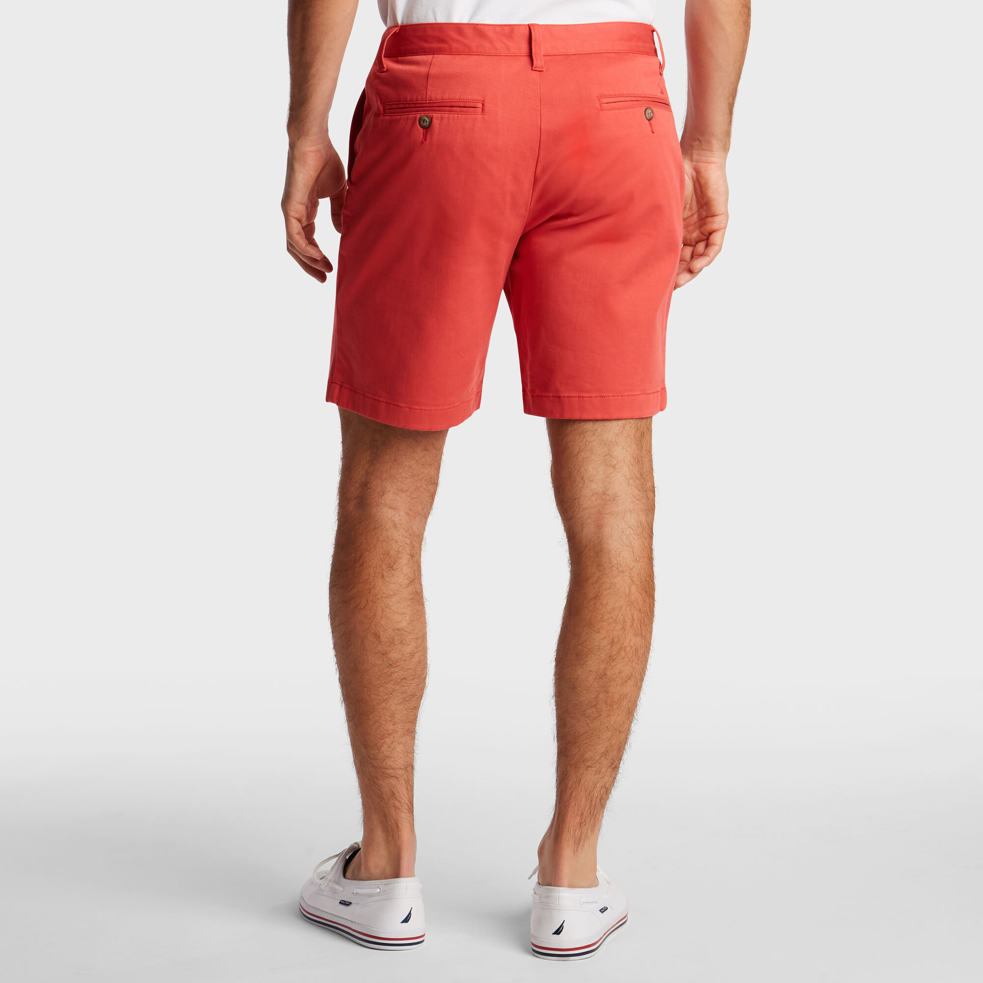 Nautica-Mens-8-5-034-Classic-Fit-Deck-Short-With-Stretch thumbnail 44