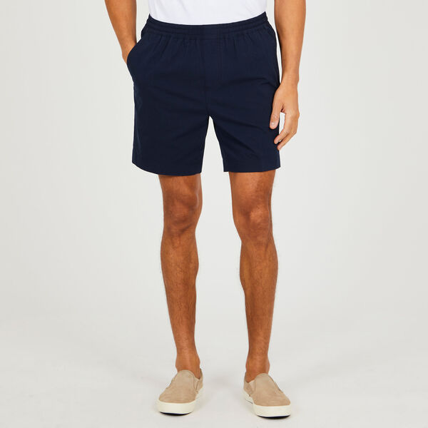 Big & Tall Boardwalk Shorts - Navy
