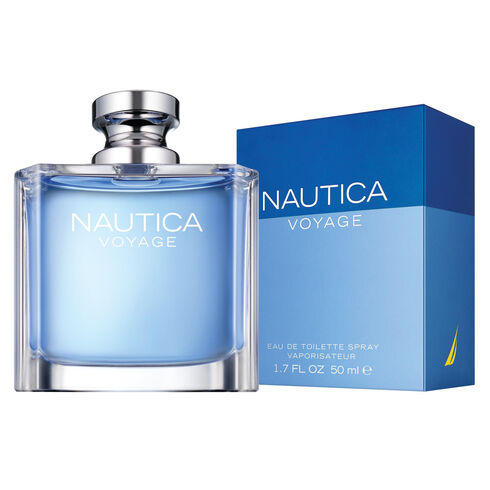 Nautica Voyage Fragrance 1.7oz - Multi