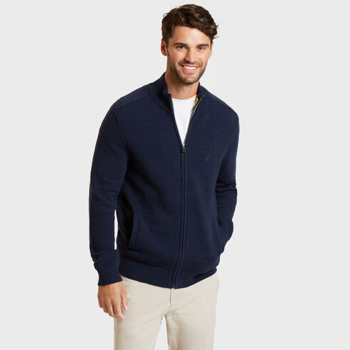 Mens Sweaters On Sale At Nautica