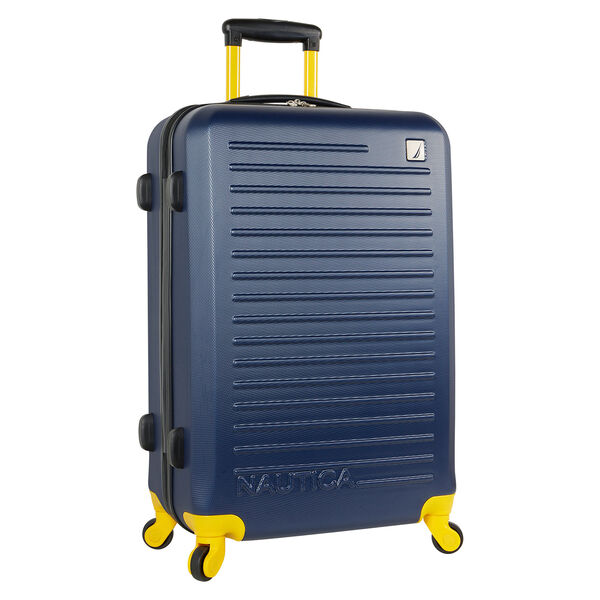 "Tide Beach 25"" Hardside Spinner Luggage - True Navy"
