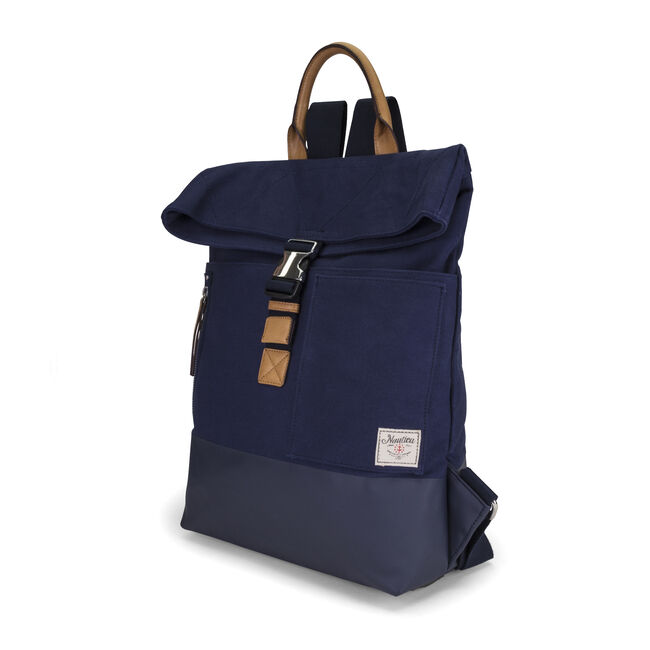 Modern Trail Backpack,Navy,large