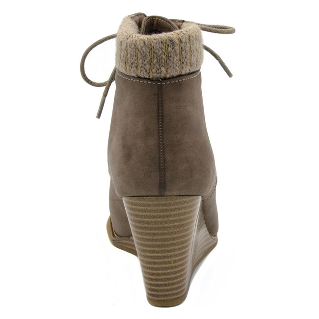 Korce Boots,Taupe,large
